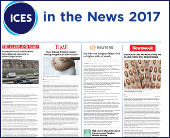 ICES In the News 2017 media banner