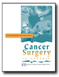 Cancer Surgery in Ontario