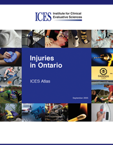 Injuries in Ontario: ICES Atlas