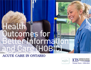 Health Outcomes for Better Information and Care (HOBIC)