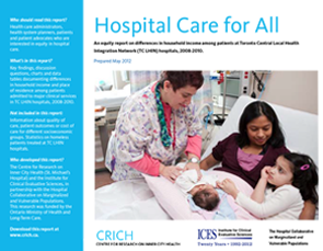 Hospital  Care for All