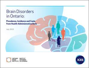 Brain Disorders in Ontario