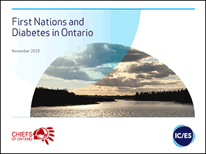 First Nations and Diabetes in Ontario