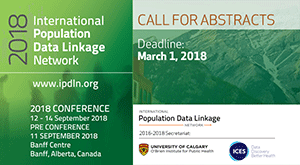 IPDLN call for abstracts